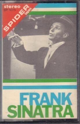#<Artist:0x00007fce091de230> - Frank Sinatra