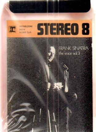 #<Artist:0x00007f9145bd1310> - Frank Sinatra's Greatest Hits Vol. 3