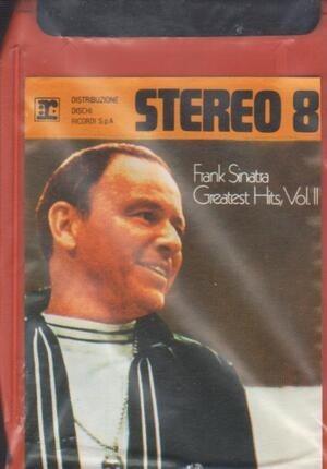 #<Artist:0x00007fcee303f520> - Greatest Hits, Vol. 2