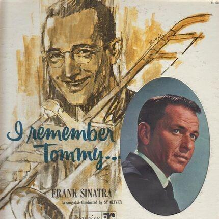 #<Artist:0x00007fb5412c99a0> - I Remember Tommy