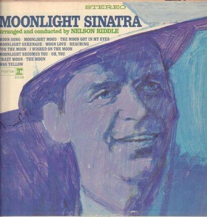 #<Artist:0x000000000834f280> - Moonlight Sinatra