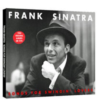 #<Artist:0x00007fc028c4c2b0> - Songs for Swingin' Lovers