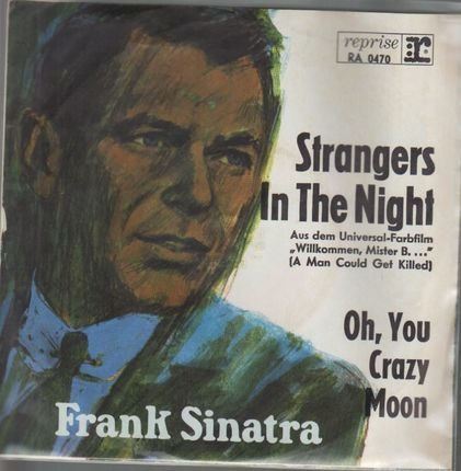 #<Artist:0x000000000709fdb0> - Strangers In The Night / Oh, You Crazy Moon