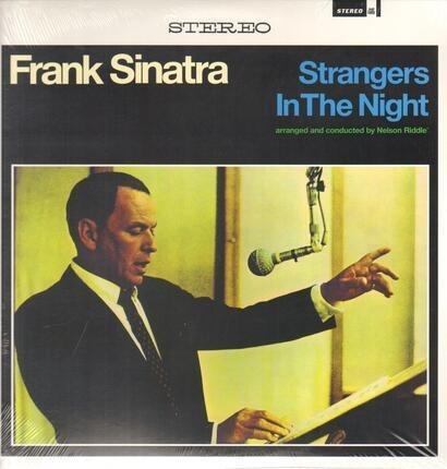 #<Artist:0x00007fcec0083658> - Strangers in the Night