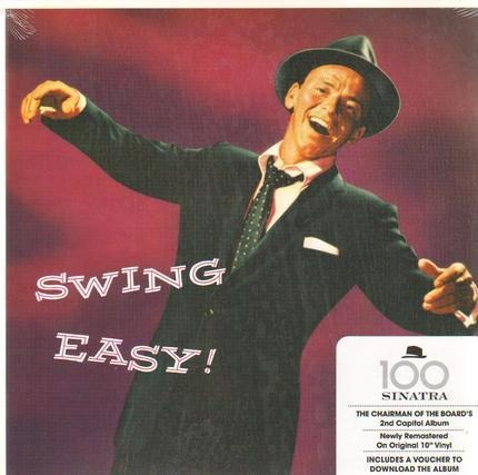 #<Artist:0x00000000081007e0> - Swing Easy!