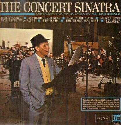 #<Artist:0x00007fbd7f233270> - The Concert Sinatra