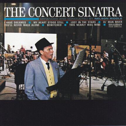 #<Artist:0x00007f3176c9b9a0> - The Concert Sinatra
