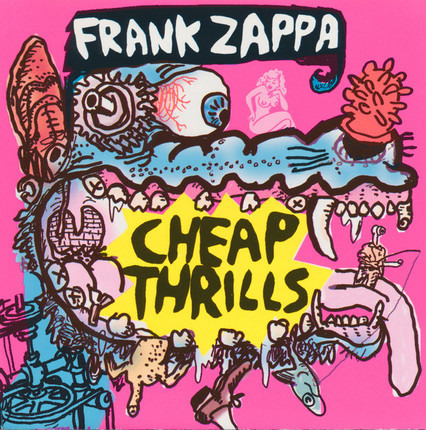 #<Artist:0x00007fc74ec269c0> - Cheap Thrills
