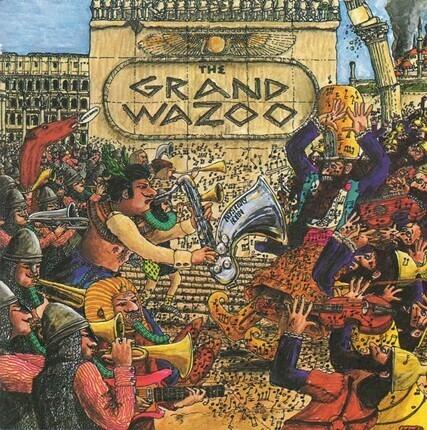 #<Artist:0x00007f87a840e7c8> - The Grand Wazoo