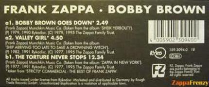 #<Artist:0x00007f940bef5668> - Bobby Brown
