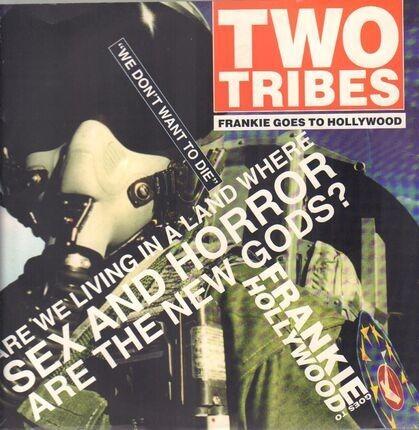#<Artist:0x00007f8cd3173b50> - Two Tribes
