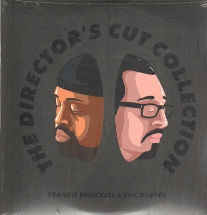 #<Artist:0x00007f0cbc0fd190> - The Director's Cut Collection