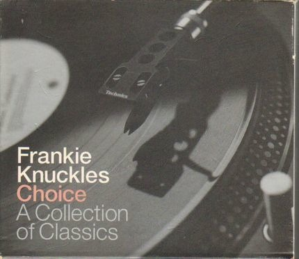#<Artist:0x00007f8fd402d940> - Choice - A Collection Of Classics