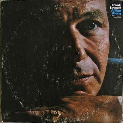 #<Artist:0x00000000084f4c48> - A Man Alone & Other Songs Of Rod McKuen