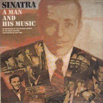 #<Artist:0x00007f4a85bbc160> - A Man And His Music