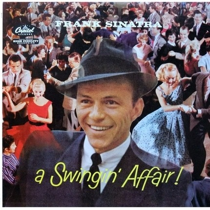 #<Artist:0x00007f6f097da800> - A Swingin' Affair