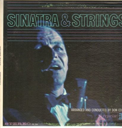 #<Artist:0x00007f68eb0a3588> - Sinatra And Strings