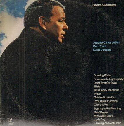 #<Artist:0x00007faa96acb3e8> - Sinatra & Company