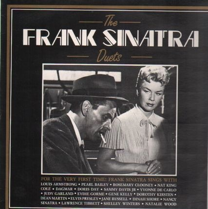#<Artist:0x00007f4a82601e08> - The Frank Sinatra Duets