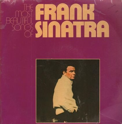 #<Artist:0x00000000088e7080> - The Most Beautiful Songs Of Frank Sinatra