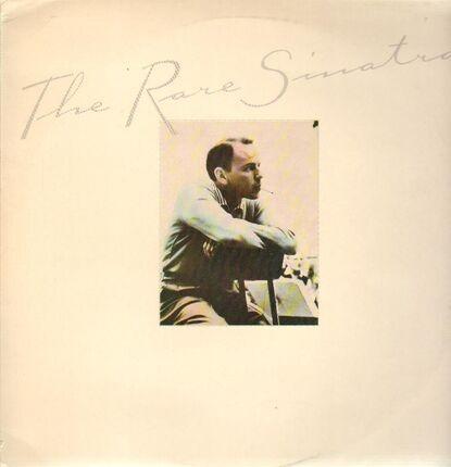 #<Artist:0x00007f8a74f59230> - The Rare Sinatra