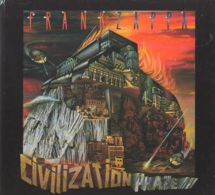 #<Artist:0x00007f691befa7f0> - Civilization Phaze III