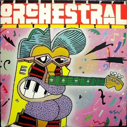 #<Artist:0x00007f691b7ce648> - Orchestral Favorites