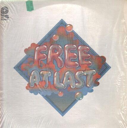 #<Artist:0x00007ff1a96f31f8> - Free at Last