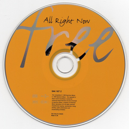 #<Artist:0x00007fcec0c29070> - All Right Now