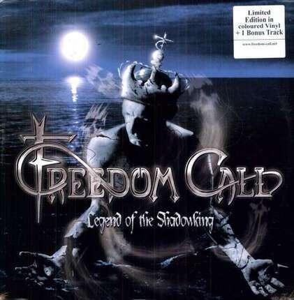 #<Artist:0x00007fe44c2fe148> - Legend of the Shadowking