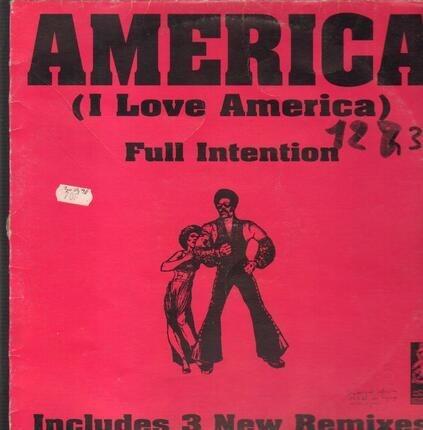 #<Artist:0x00007f087b4cc270> - America (I Love America)