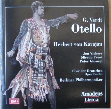 #<Artist:0x00007fea9277b3a0> - Otello