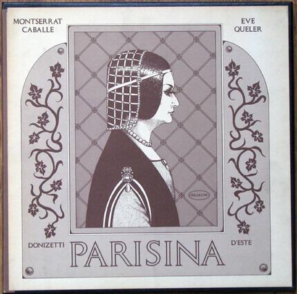 #<Artist:0x00007f5c632f6310> - Parisina D'Este