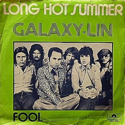 #<Artist:0x00007f517883f2e0> - Long Hot Summer / Fool