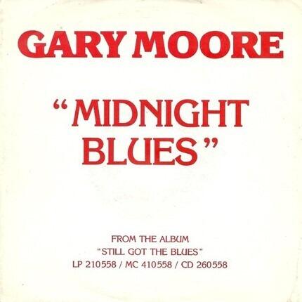 #<Artist:0x00007f8ec2c2c1c8> - Midnight Blues