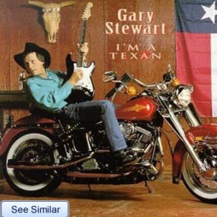 #<Artist:0x00007f09fee83500> - I'm a Texan