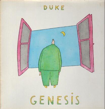 #<Artist:0x00000000072490f8> - Duke