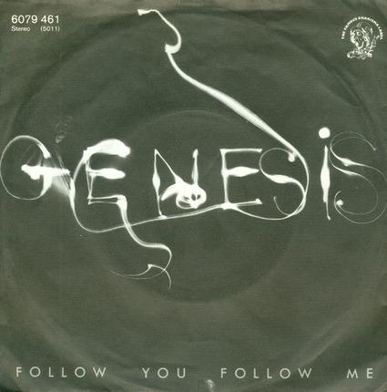 #<Artist:0x00007f7e1ff2f6a8> - Follow You Follow Me / Ballad Of Big