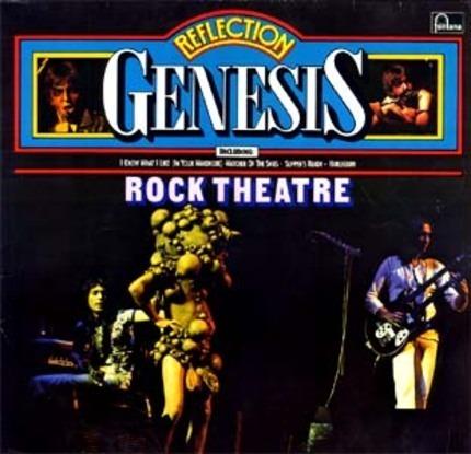 #<Artist:0x00007fd42ec92278> - Genesis - Rock Theatre