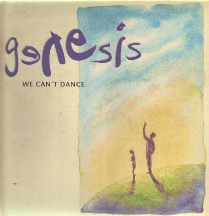 #<Artist:0x00007f92084e19d8> - We Can't Dance