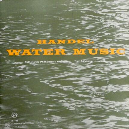 #<Artist:0x00007f60e3800048> - Water Music