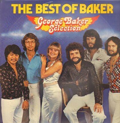 #<Artist:0x00007fb730eb7910> - The Best Of  Baker