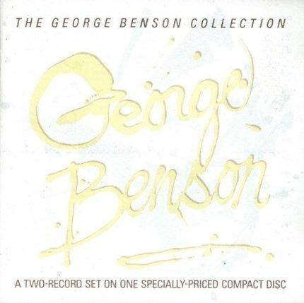 #<Artist:0x00007f9201f73da8> - The George Benson Collection