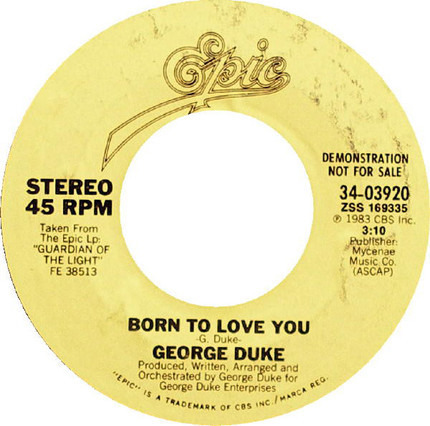 #<Artist:0x00007fcee239aa18> - Born To Love You