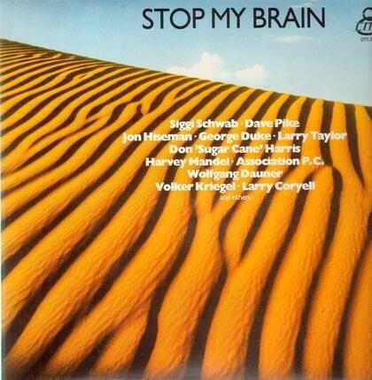 #<Artist:0x00000000074f1af8> - Stop My Brain !