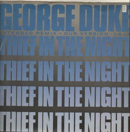 #<Artist:0x00007fcec15556a8> - Thief In The Night / La La
