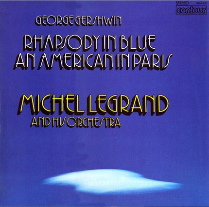 #<Artist:0x00007f60c19a9330> - Rhapsody In Blue / An American In Paris