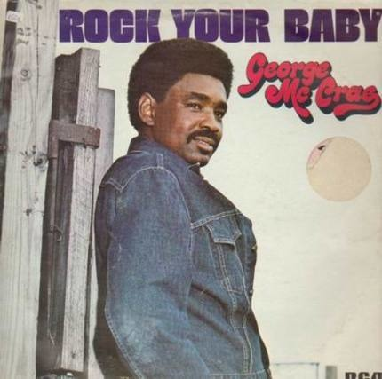 #<Artist:0x00007fcee3748ba0> - Rock your baby