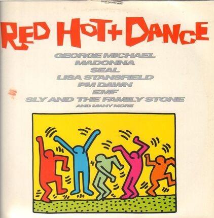 #<Artist:0x00007f468b8ad378> - Red Hot & Dance