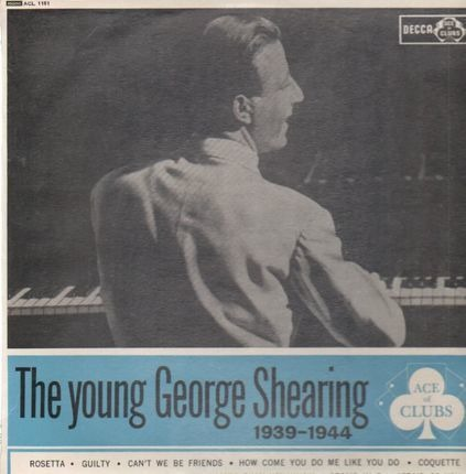#<Artist:0x00007f740eedf920> - The Young George Shearing